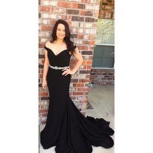 Dress/ball gown